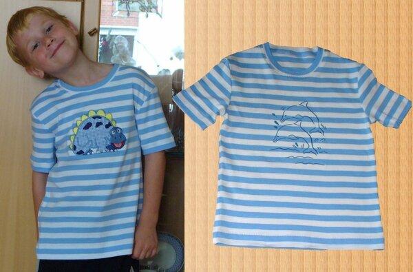 T-Shirts für Jungs