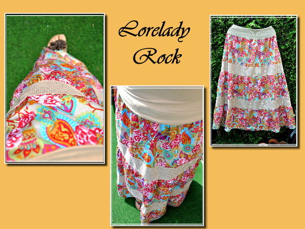 Lorelady-Rock