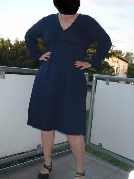 Kleid Woman Sabrina