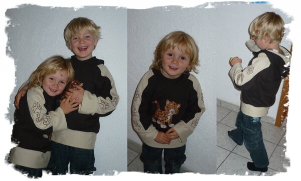 Lieblings-Kuschel-Pullover YORIK