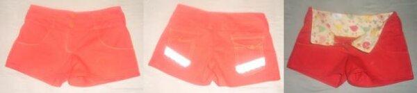 Hot Pants in Gr. 176
