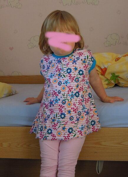 Farbenmix Amelie als Shirt