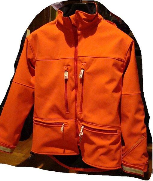Abisko Jacket von Shelby