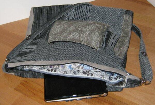 CompAktTa (Bürotasche) - das Bild zum WIP