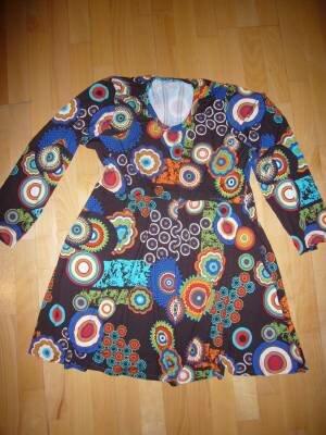 Desigua* Kleid in XXL für meine Freundin