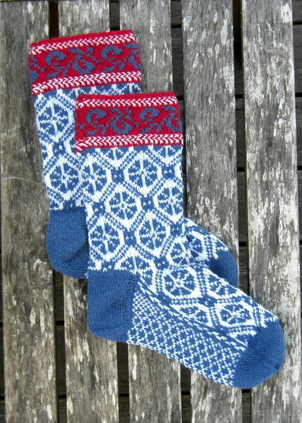 done Traditional Sox