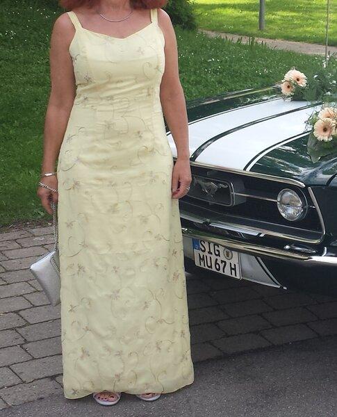 Sommerkleid zur Hochzeit