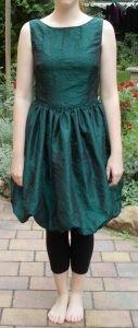 Kleid für meine Tochter