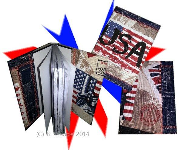 Kalenderhuelle USA