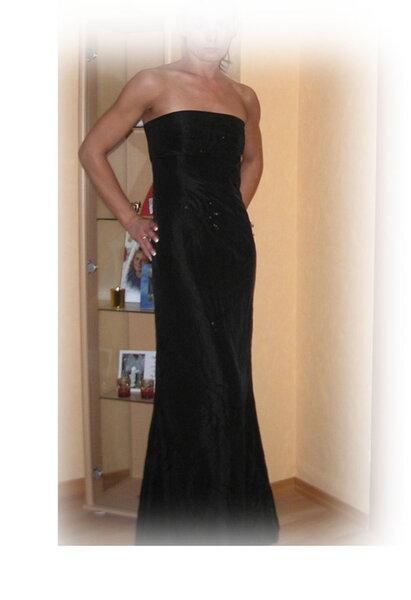 Kleid Burda 107