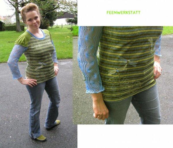 Libellen Shirt