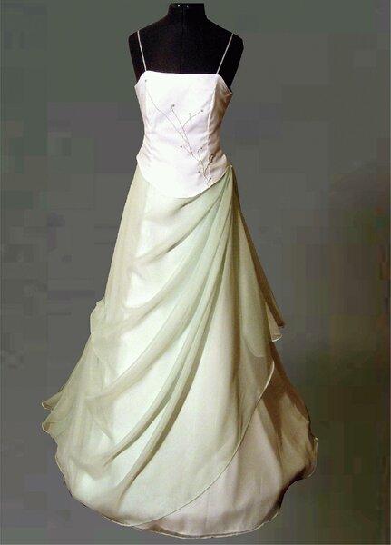 Brautkleid modell12