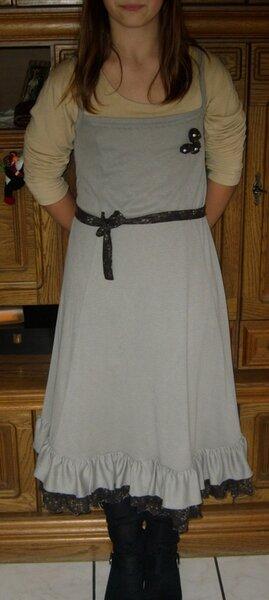 Kleid Rita von Mamu-Design