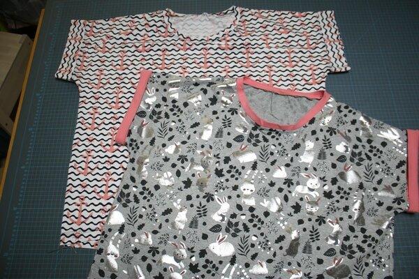 Shirt Odette aus La Maison Victor