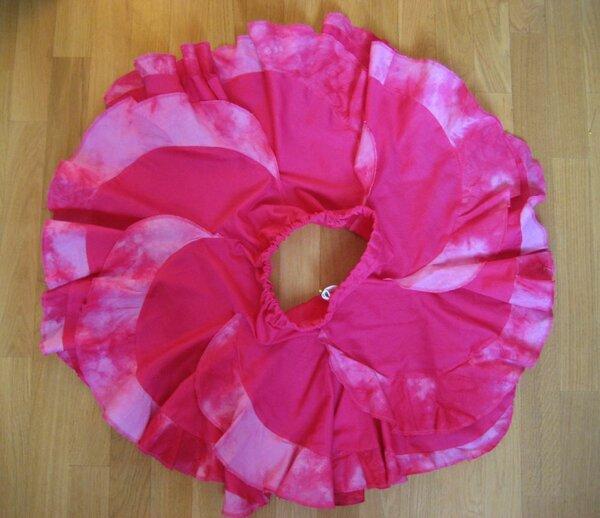 Redondo pink