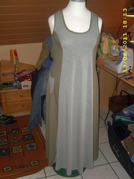Tunika - Kleid Rita