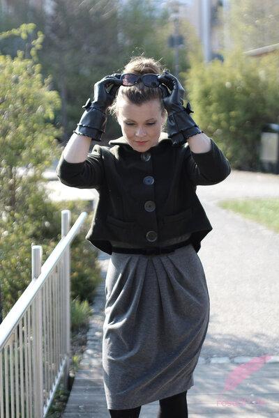 Audrey Hepburn Outfit Teil 2