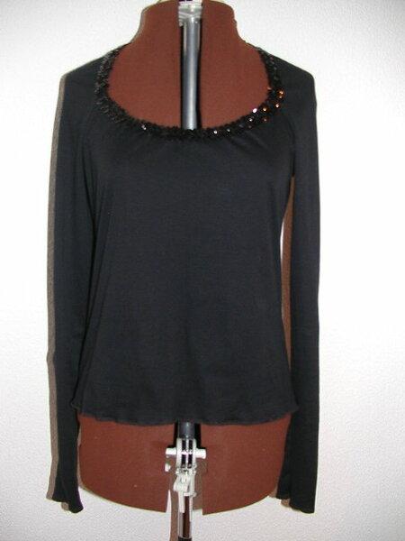 Burda Shirt 107 (12/06)