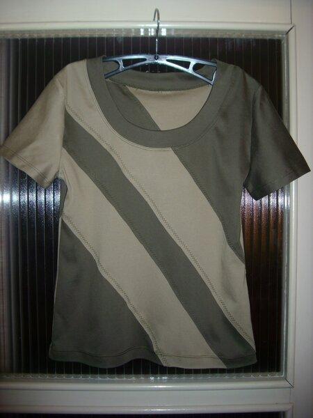 Reste T-Shirt