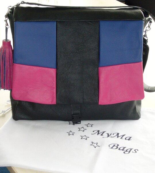 Die etwas andere Tasche :)