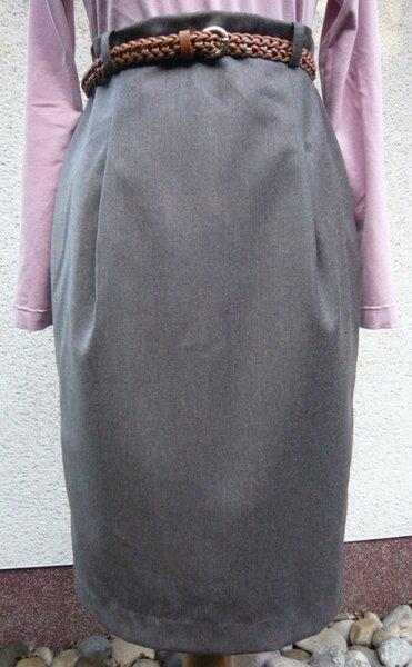 burda 8/2009, Mod. 110 B