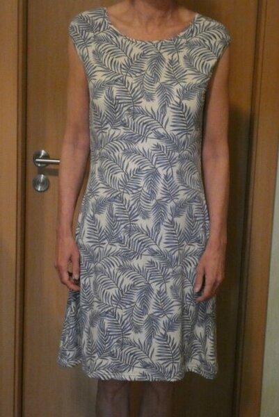 Kleid Mare Schnittquelle