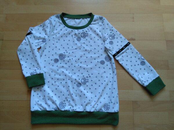 Shirt Pusteblumen