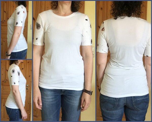 T-Shirt Mod.8 Ottobre 5-2012