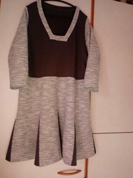 Kleid ELFIE Gr. 50