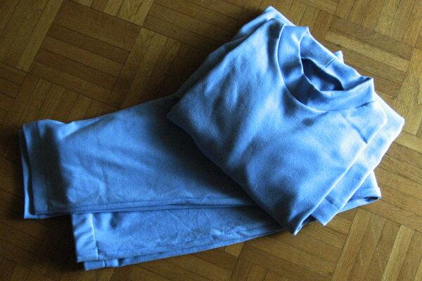 Schlafanzug für meinen Mann