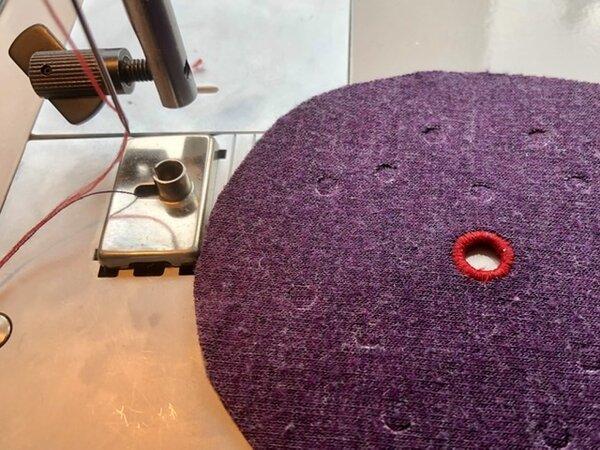 Details und Technik - Maschinen und Projekte