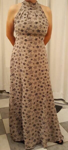 Kleid Vogue V9373