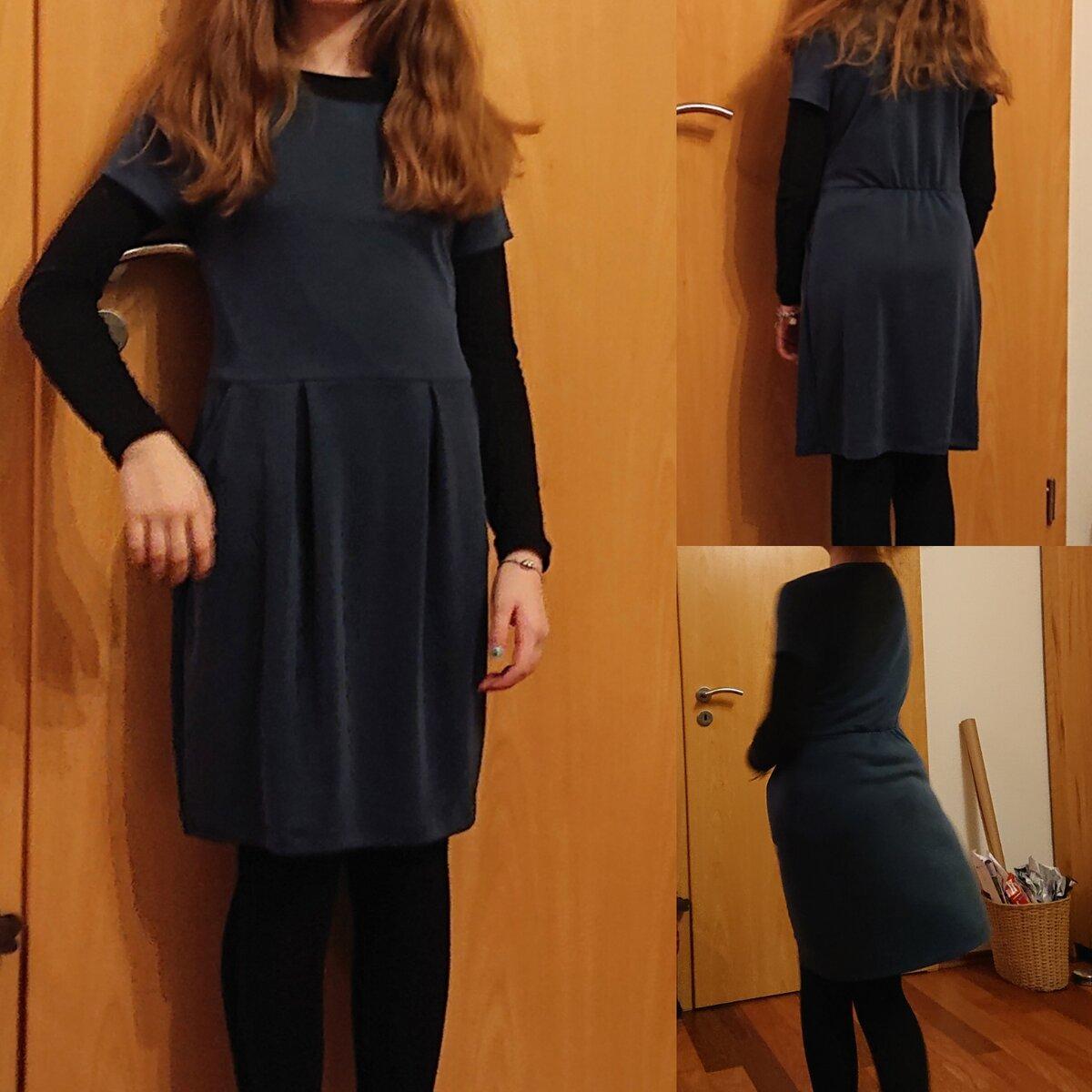Kleid Bella Gr. 158