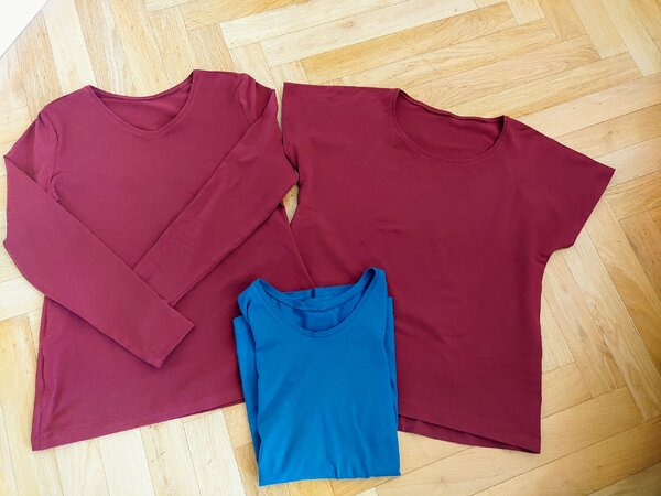 T-Shirt-Parade