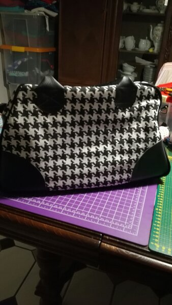 Retro-Bag Pattydoo