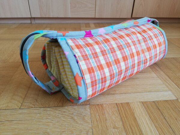 Sew togehter bag