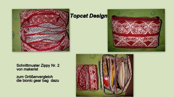 Zippy Nr 2 (von makerist)
