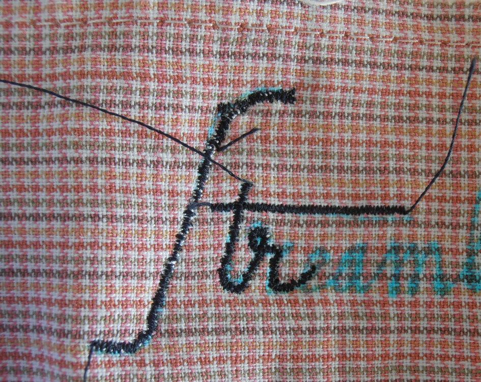 Nähversuche Probestick auf Manschette.JPG