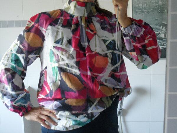 Bluse No 6 Juni Design
