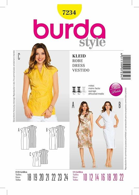 Burda Style 7234.jpg