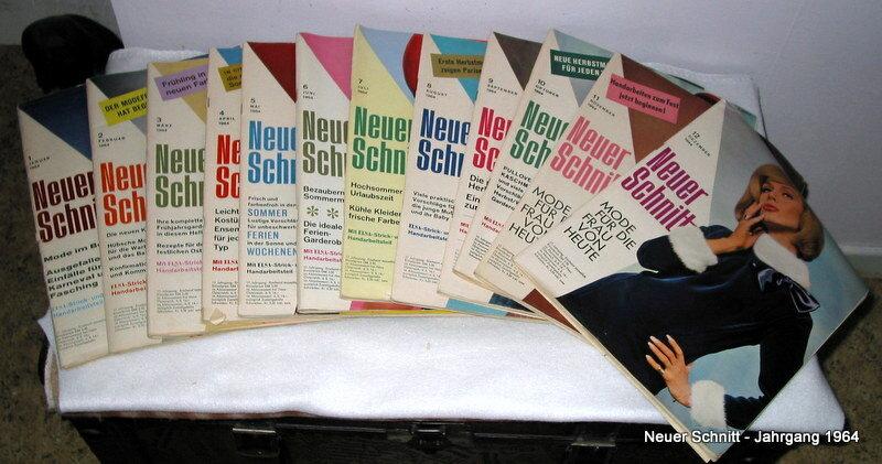 Neuer Schnitt - 1964.JPG