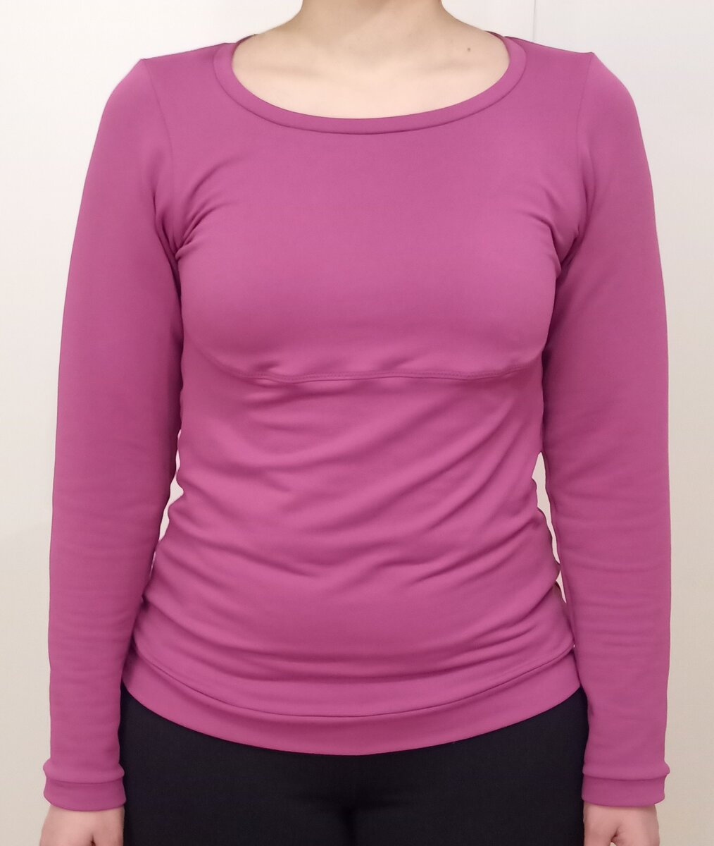 Missy Sportshirt (1)