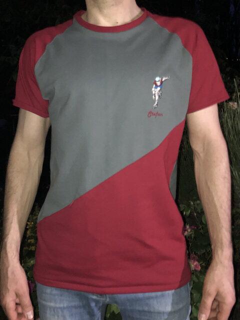 "Raglan-Shirt ""Tom"""